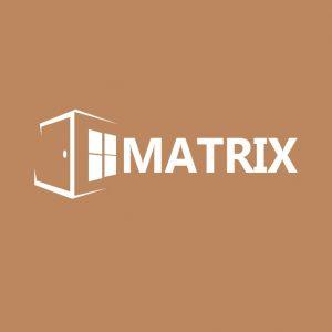 רשת שקופה אמריקאית עד 65% – MATRIX V2